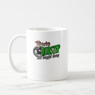 DUBSTEP coffee mug tea cup Dubstep