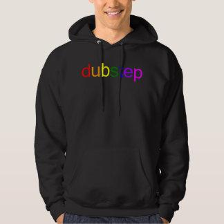 Dubstep Color Spectrum Hoodie
