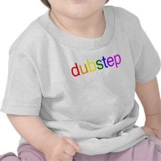 Dubstep Color Spectrum Tshirt