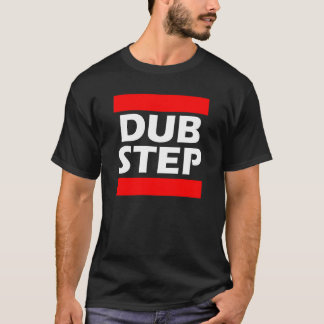 Dubstep Dark talking T-Shirt