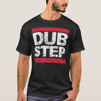 Dubstep (distressed) T-Shirt