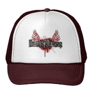 "Dubstep Division ""Vulture"" Cap"