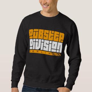 """Dubstep Division """"Wormz"""" Sweatshirt"""