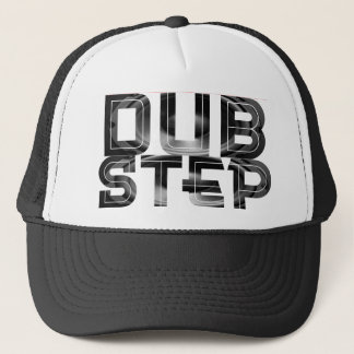 DubStep Double Speaker Hat