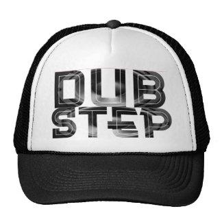 DubStep Double Speaker Hat