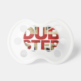 Dubstep Baby Pacifiers
