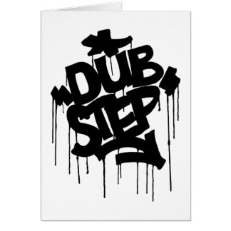 Dubstep FatCap Black Cards