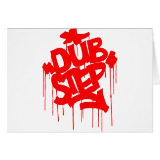 Dubstep FatCap Red Cards
