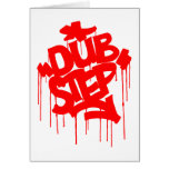 Dubstep FatCap Red Cards