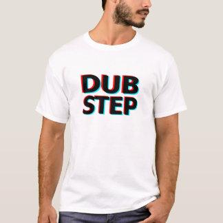 Dubstep Filthy dub step bass techno wobble T-Shirt