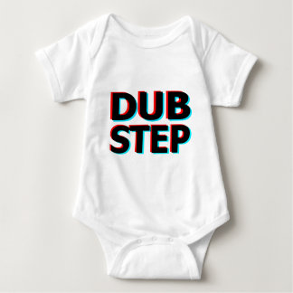 Dubstep Filthy dub step bass techno wobble Tshirt