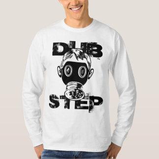Dubstep Gas Mask Long Sleeve Shirt