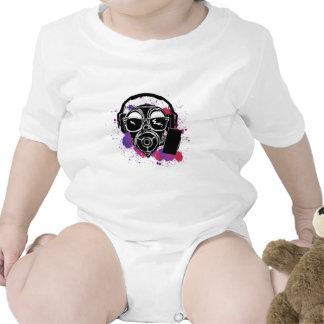 Dubstep Gasmask Baby Creeper