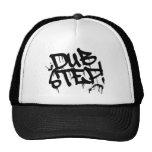 Dubstep Graffiti Style Cap