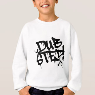 Dubstep Graffiti Style Sweatshirt