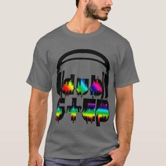 Dubstep Headphones T-Shirt