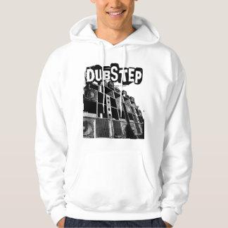 dubstep hoodie m2 (in lak 'ech!)