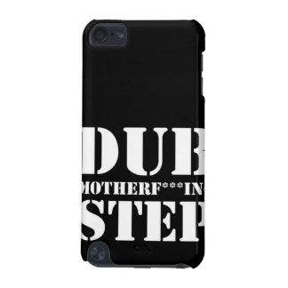 Dubstep iPod Touch Case