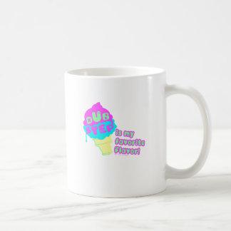 Dubstep is my Favorite flavor Mug