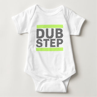 Dubstep Lime T-shirts