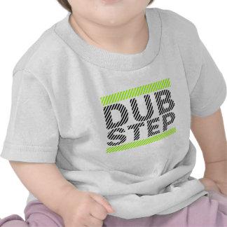 Dubstep Lime T Shirt