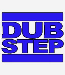 Dubstep logo gifts on zazzle uk dubstep logo blue t shirt thecheapjerseys Images