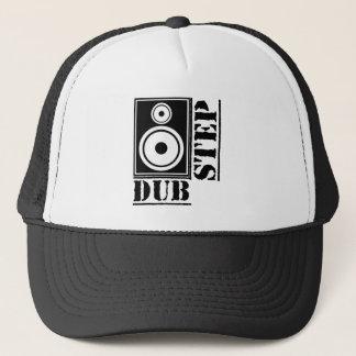 Dubstep Loudspeaker B Trucker Hat