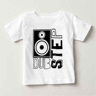 Dubstep Loudspeaker C Baby T-Shirt