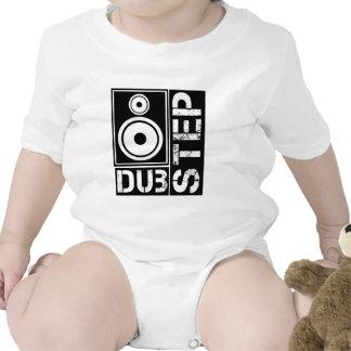 Dubstep Loudspeaker D Shirts