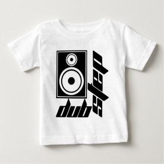 Dubstep Loudspeaker F T-shirt