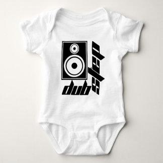 Dubstep Loudspeaker F Tshirts