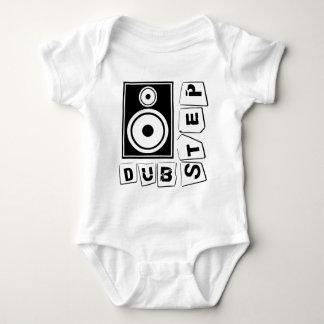 Dubstep Loudspeaker Tee Shirt