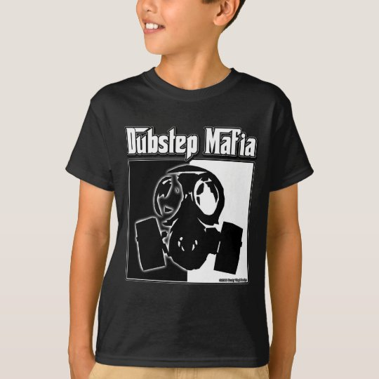 DUBSTEP Mafia Dub Step music Dubstep clothing gear