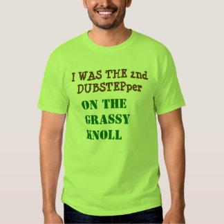 Dubstep Mens or Womens T-shirt