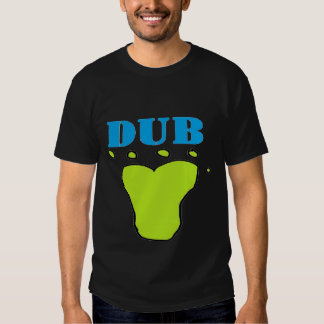 DUBSTEP (Mens) Tee Shirt