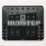 Dubstep mousepad