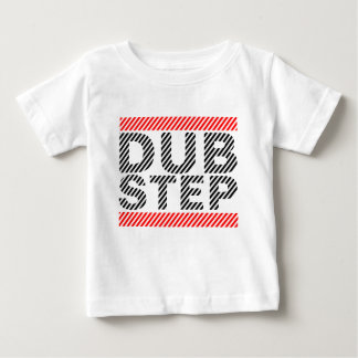 Dubstep Music Baby T-Shirt