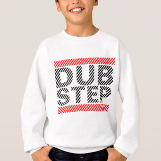 Dubstep Music Sweatshirt