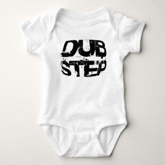 Dubstep Music Text Shirts
