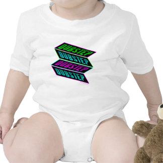 DUBSTEP Neon Shirt