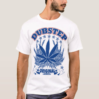 Dubstep - Original T Shirt
