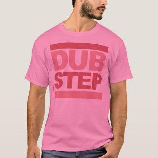 Dubstep Pink T-Shirt