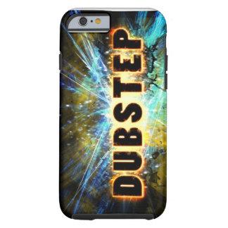 dubstep power tough iPhone 6 case