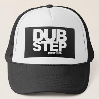 Dubstep Pure Trucker Hat
