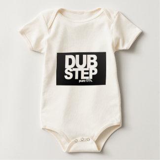 Dubstep Pure Baby Bodysuit