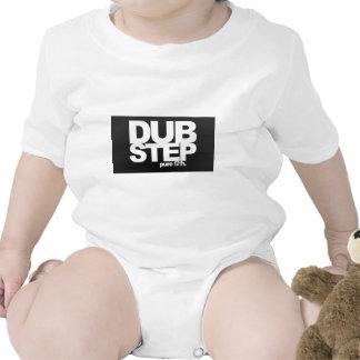 Dubstep Pure Tee Shirts
