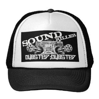 dubstep sound chillier cap