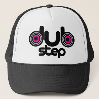 Dubstep Speakers Trucker Hat