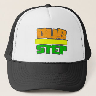 DUBSTEP Stylee Trucker Hat