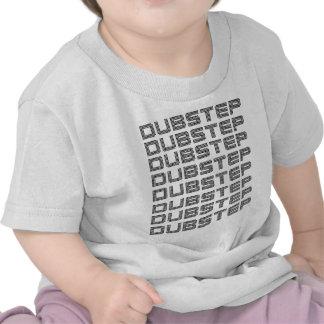Dubstep Text Shirts